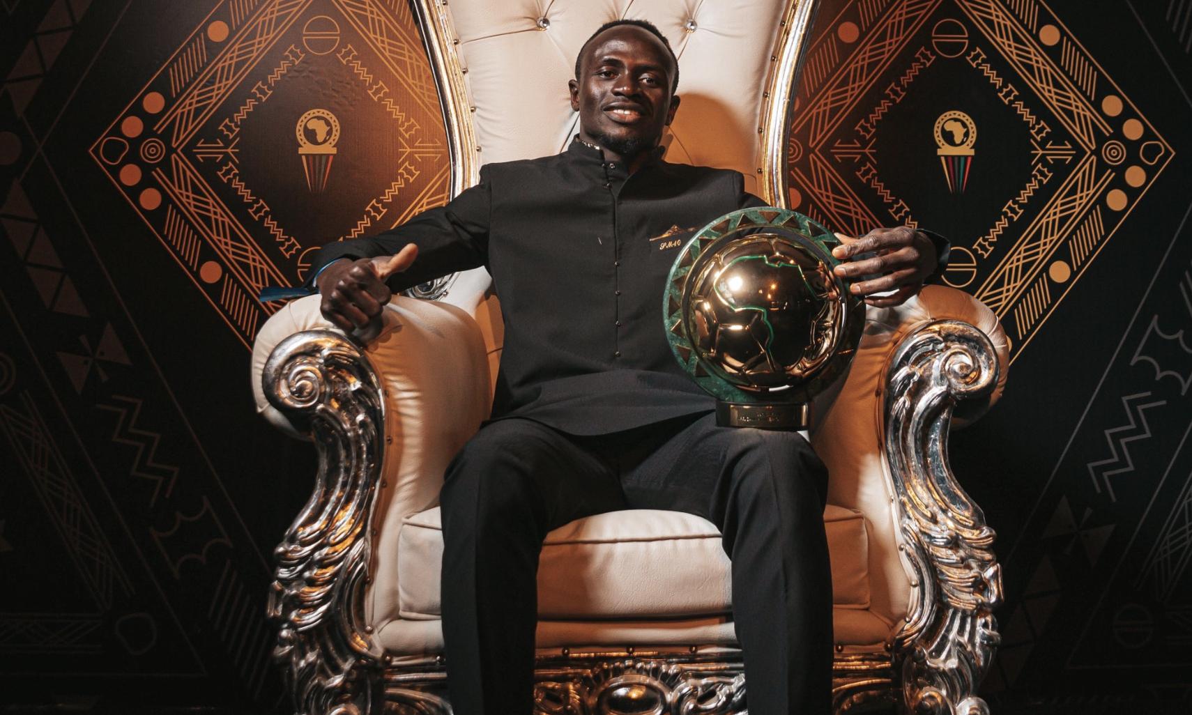 Liverpool : Le bilan inquiétant de Sadio Mané en Premier League…