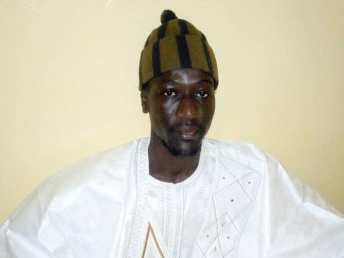 Serigne Afia Mbacké-ambassadeur de la paix