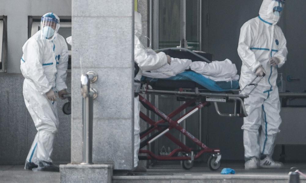 Le nombre de morts s'élève à 169 1000 nouveaux cas. Mais le taux de contagion du coronavirus continue de ralentir