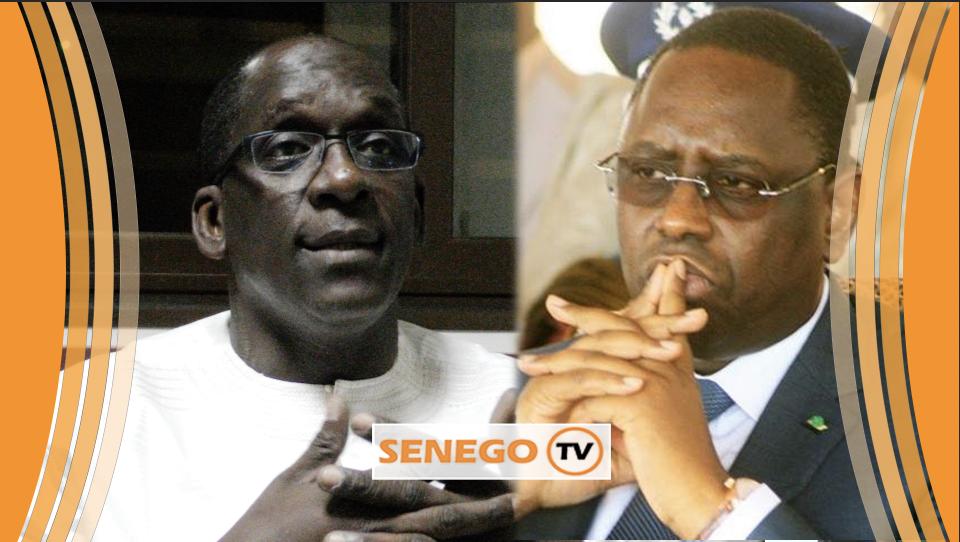 abdoulaye diouf sarr et macky sall-3e mandat