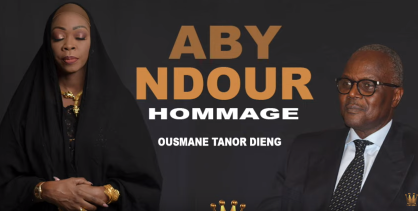 aby ndour