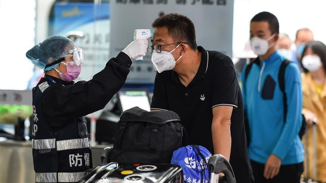 Coronavirus: l'épidémie de Chine pourrait avoir un impact sur le CMM 2020 à Barcelone