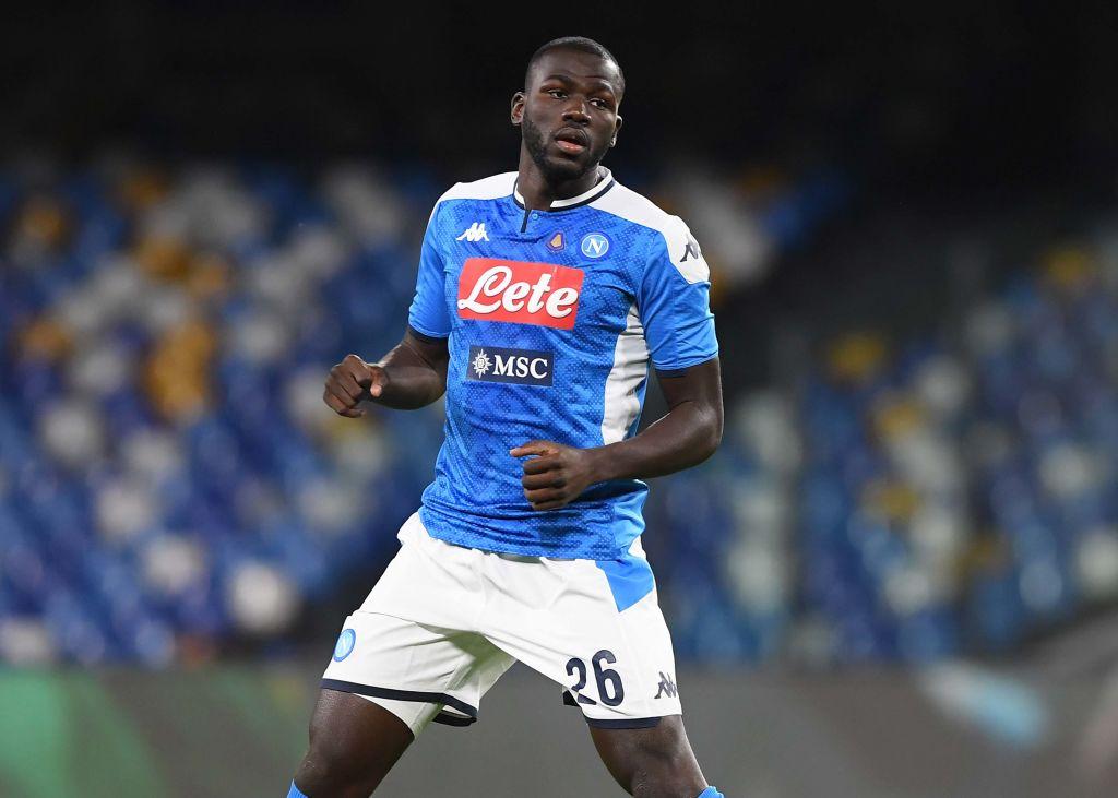 SSC Napoli v Bologna FC – Serie A