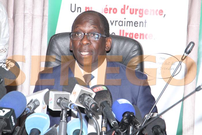 Abdoulaye Diouf Sarr-ministre de la santé (1)