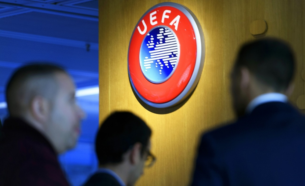 UEFA postpones Champions and Europa League matches