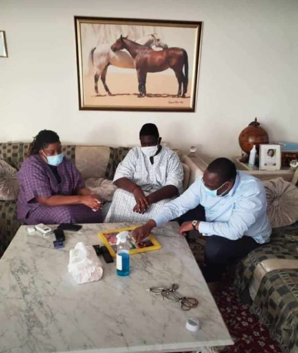macky 2 - Senenews - Actualité au Sénégal, Politique, Économie, Sport