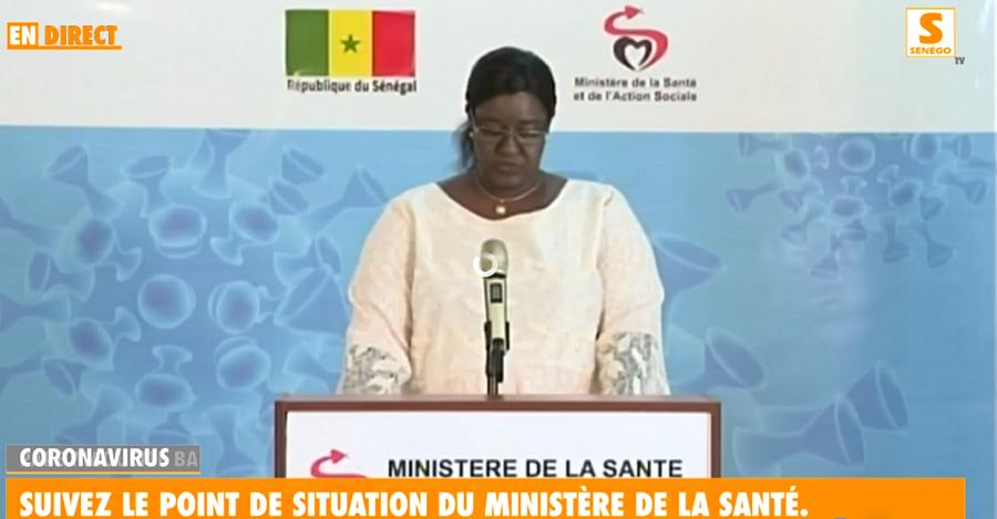 Mary Khémesse Ngom Ndiaye