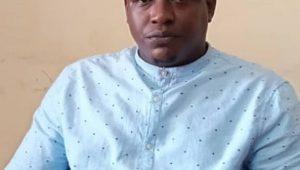 Abdourahmane Sidibé