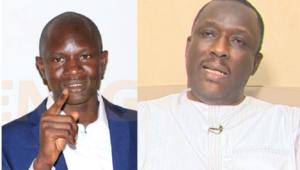 Babacar Diop – Cheikh Oumar Hann
