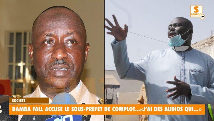 Bamba Fall Djiby Diallo