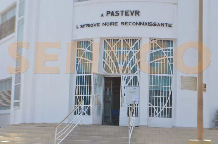 Institut Pasteur Dakar (1)