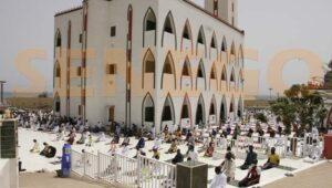 Mosquée de la Divinité-covid &ç (23)