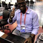 Abdou Latif Diop journaliste sportif