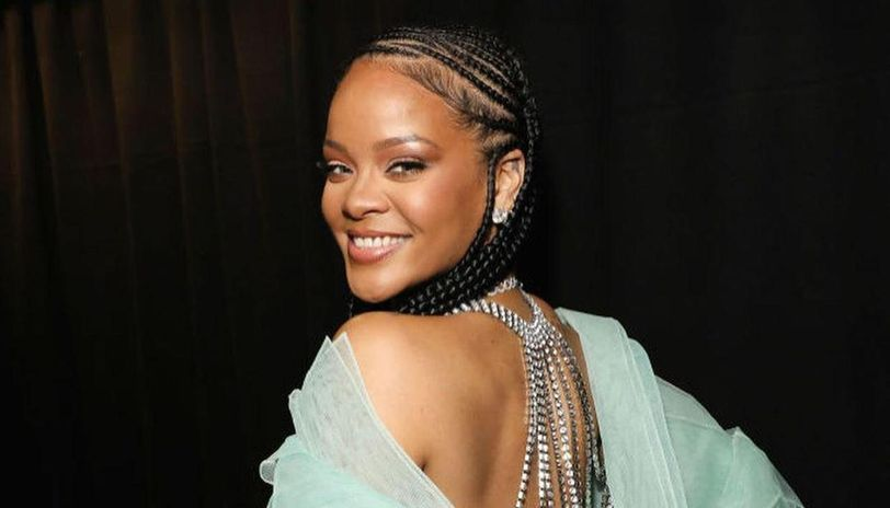 Rihanna donates $15 Million to mental health services with Twitter CEO
