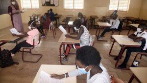 SENEGAL-HEALTH-VIRUS-EDUCATION