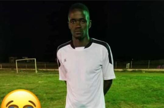 lamine fall1 - Senenews - Actualité au Sénégal, Politique, Économie, Sport