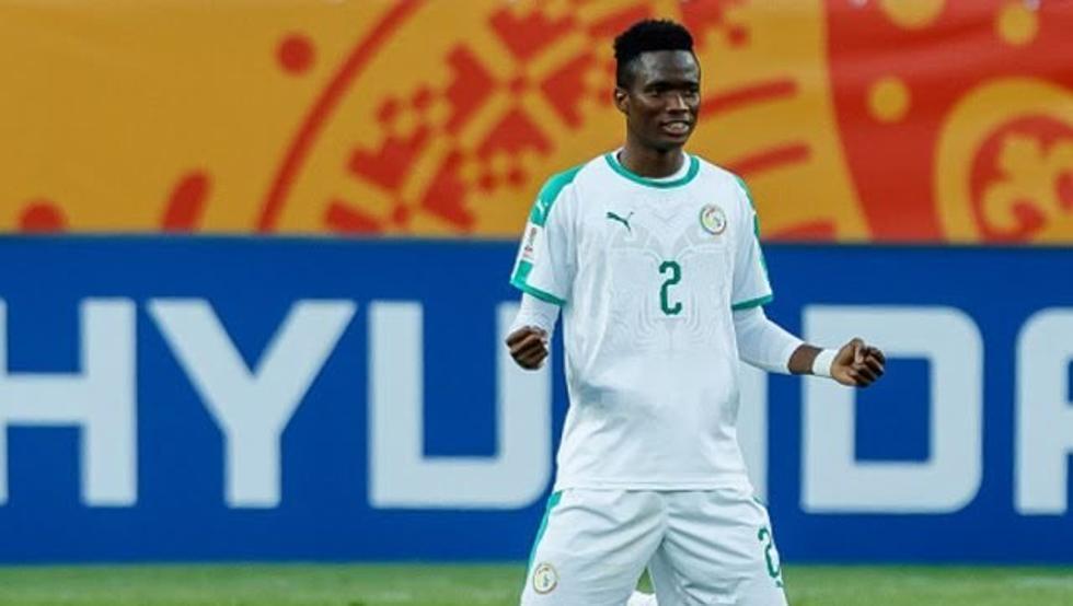 Mercato : Le jeune défenseur sénégalais Moussa Ndiaye pourrait bientôt signer au Barça B... - Senego.com