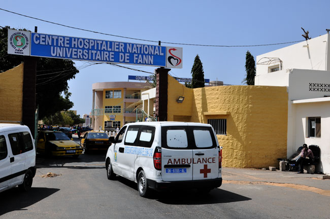 Coronavirus : Dakar polarise 10 507 des 15 392 patients recensés au Sénégal