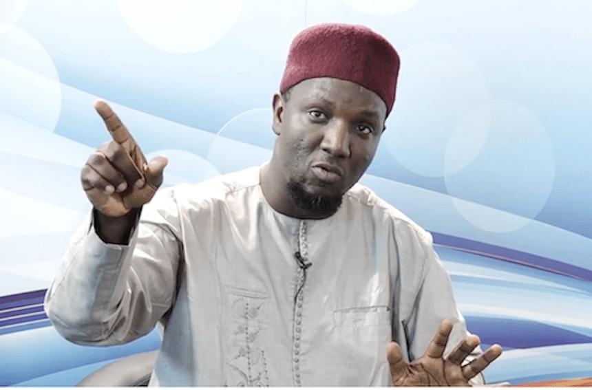 Pr Cheikh Oumar Diagne sur Akon City: