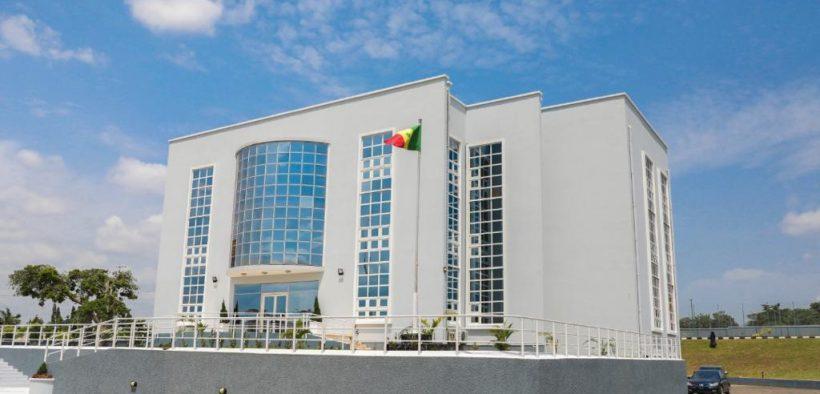Nigéria : Macky Sall a inauguré la nouvelle chancellerie du Sénégal