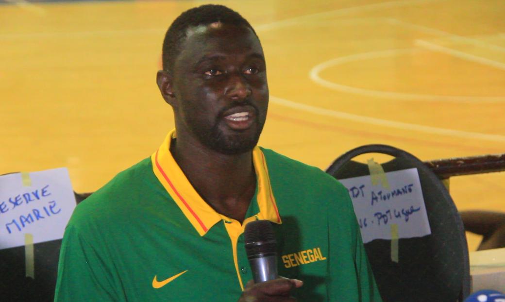 """Qualif. Afrobasket 2021 – Boniface Ndong sur le Kenya: """"On a plus de joueurs de qualité"""" (Audio)"""