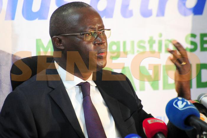 Décès de Sidy Diallo et Sheyi Mémène : Le témoignage de Me Augustin Senghor