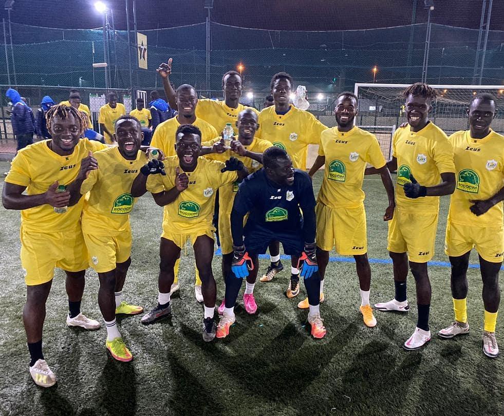 Teungueth FC