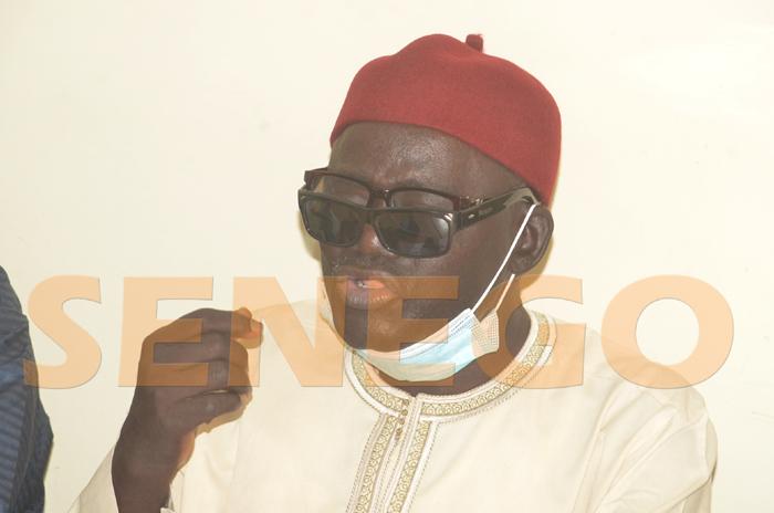 Colère des agents de Santé: Sidiya Ndiaye et Cie observent un arrêt de travail