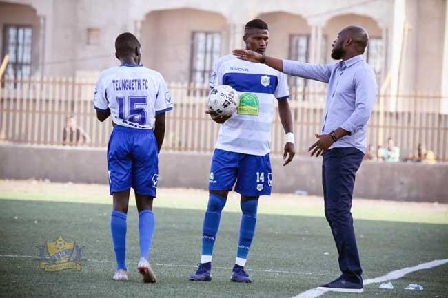 Youssouf Dabo