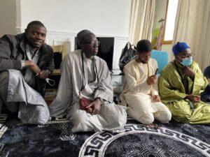 (15 Photos) Carnet Blanc : La journaliste Ndèye lissa Cissokho s'est pendue