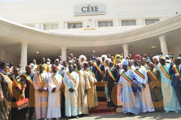 CESE : L'emploi et l'insertion des jeunes Sénégalais au cœur des échanges