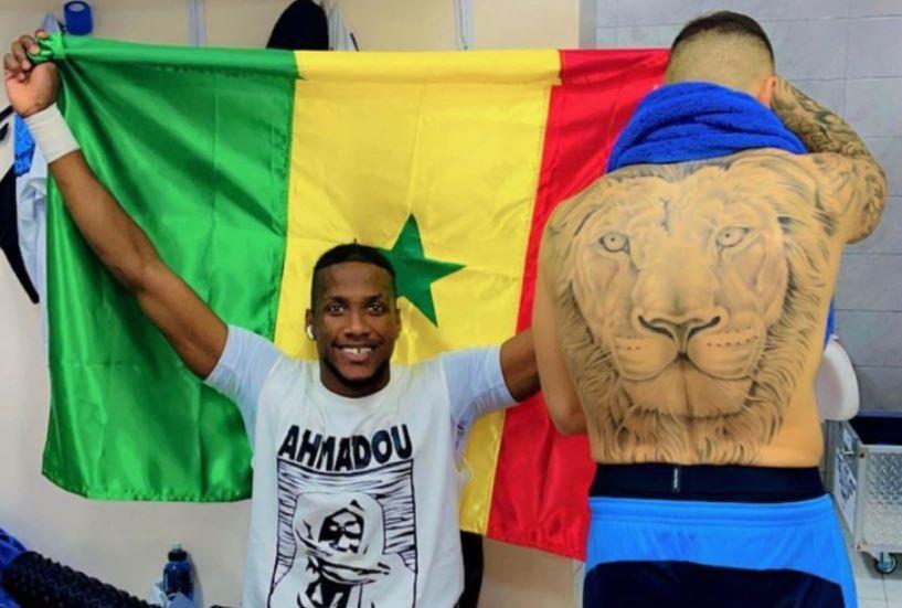 Turquie: Le défenseur des Lions, Khadim Joher, gagne le championnat de D2 avec Adana Demirspor