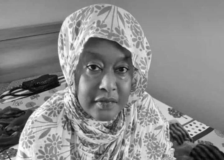 Nécrologie : Rappel à Dieu de Sokhna Ndeye Astou Cissé, petite-fille de Serigne Babacar Sy