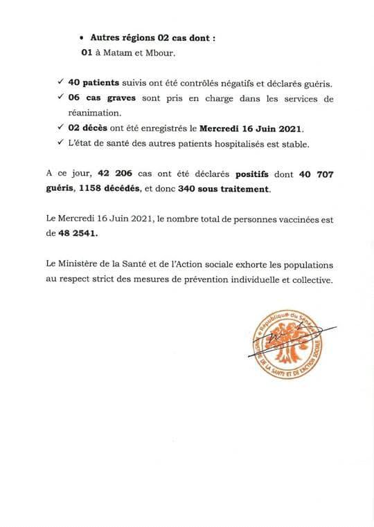 2 3 - Senenews - Actualité au Sénégal, Politique, Économie, Sport