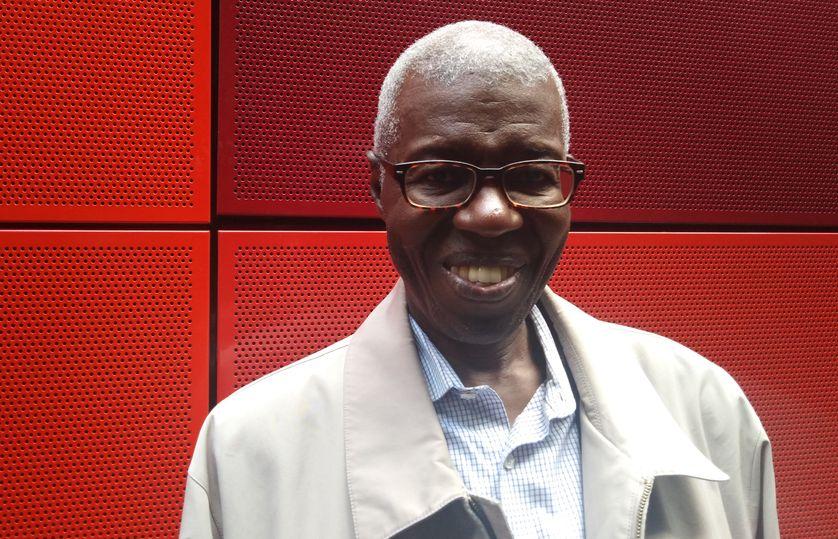Souleymane Bachir Diagne, Lauréat 2021 du Prix Saint-Simon - Senego.com