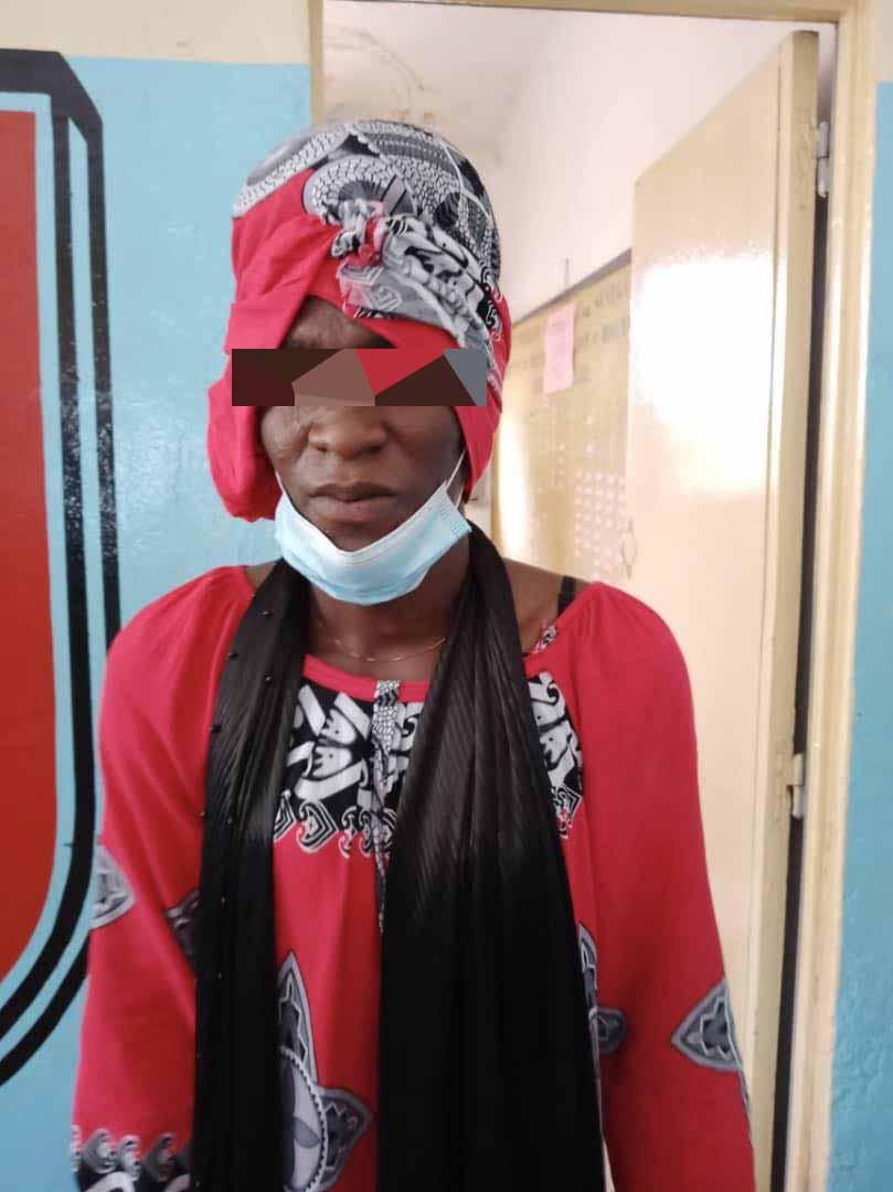 Inscrit à l'Ugb et en formation à l'Iface Dakar, K. Mboup passe le bac, déguisé en femme