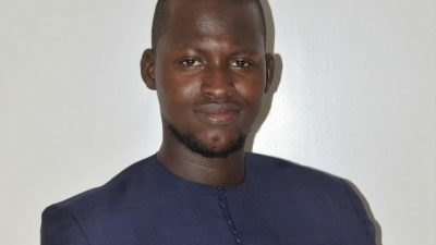 Mouhamadou Lamine Bara LO-communicateur media