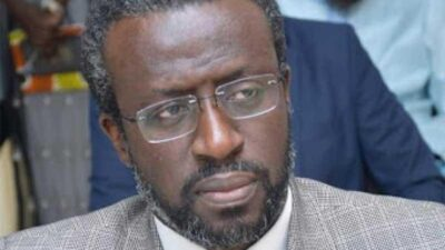 Dr Abdoulaye Bousso
